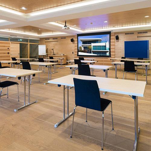 Salle de classe - Audio Vision Multimédia