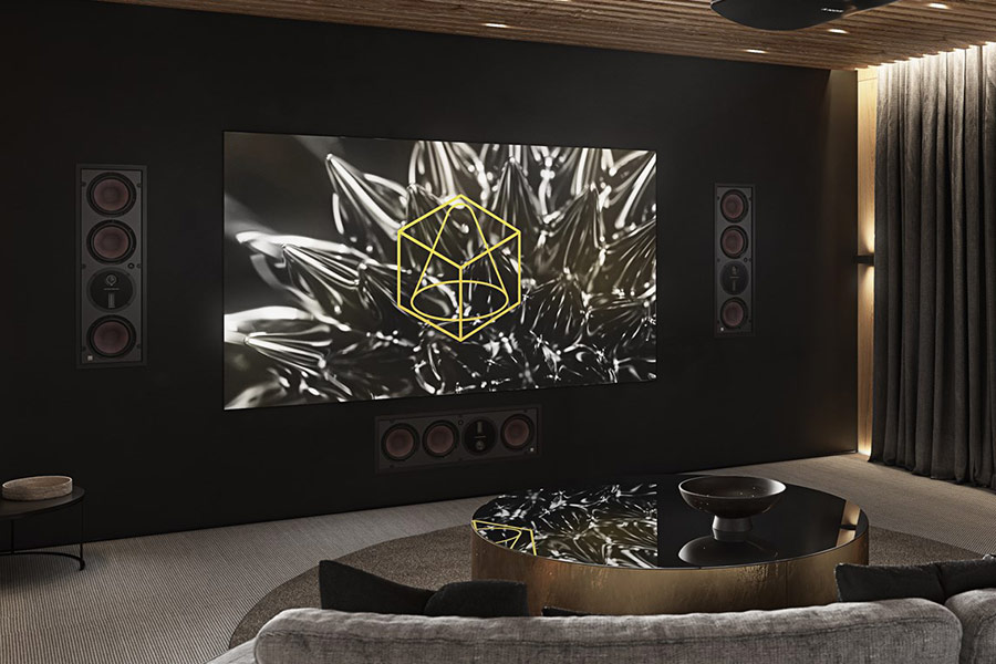 Home Cinema - Audio Vision Multimédia