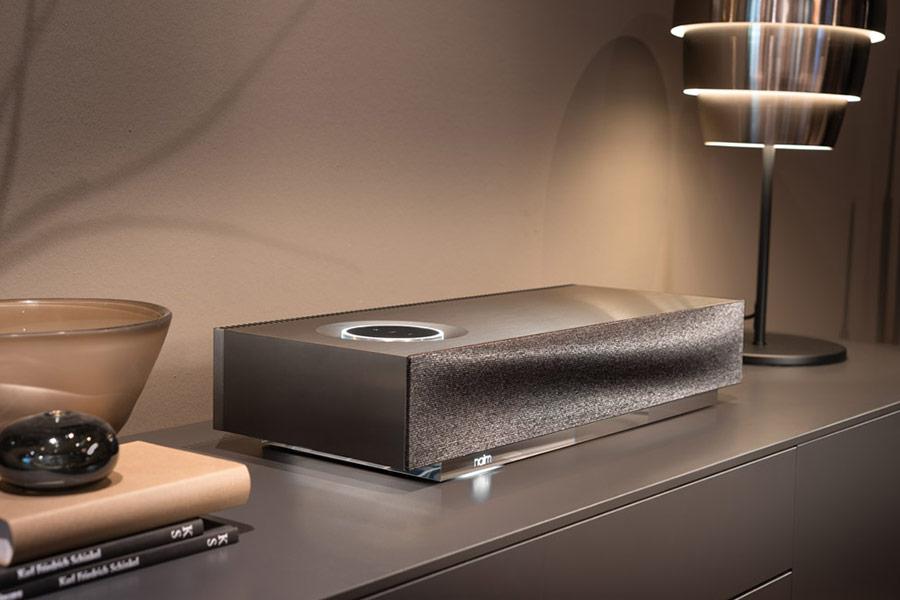 Multiroom - Audio Vision Multimédia
