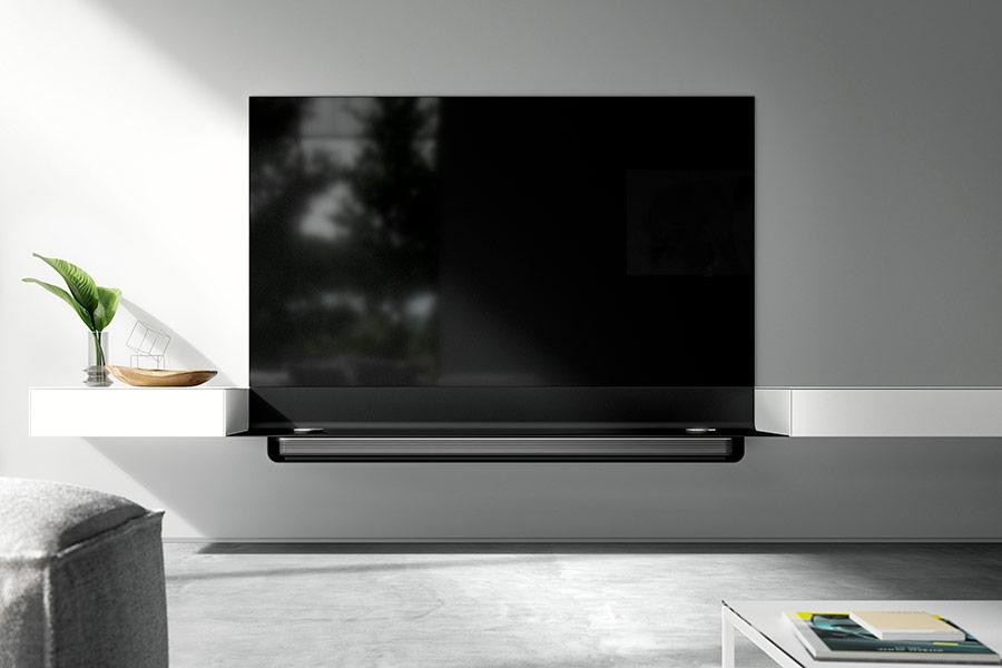 Téléviseurs - Audio Vision Multimédia