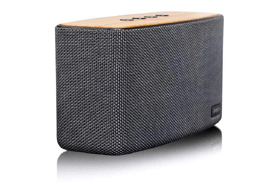 Haut-parleur Argon Style - Audio-Portable
