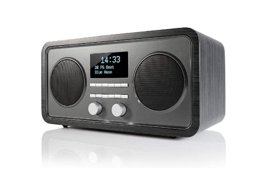 Radio DAB+ Argon Radio3 - Audio-Portable
