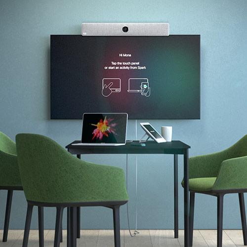Vidéoconférence - Audio Vision Multimédia