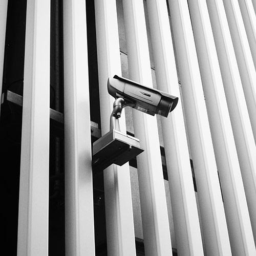 Vidéosurveillance - Audio Vision Multimédia