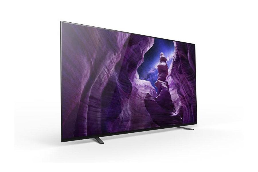 Sony OLED KD55A8BAEP - Téléviseurs
